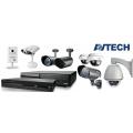 CCTV Instalado