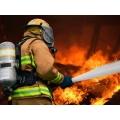 Capacitación Incendio